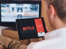 Man found out about his wife's infidelity thanks to her Netflix account